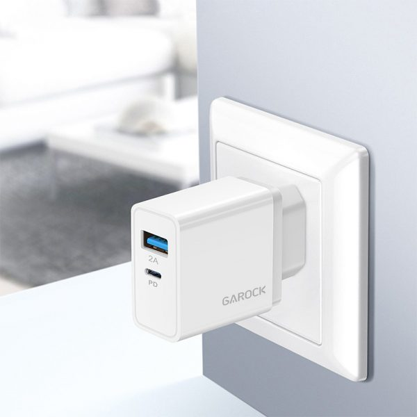 JL-M083 PD Wall Charger (1)